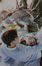 baekyeon • make me love you by hantichnghi