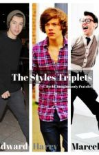 The Styles Triplets by 1d_HunterHayes