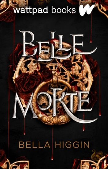 Belle Morte (Book 1, the Belle Morte Series)