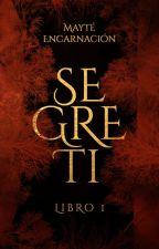 SEGRETI ║BORRADOR║✔ #CarrotAwards2019 #CA2019 by mayteg17