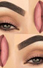 Makeup tutorials / уроки макияжа by Melody9612