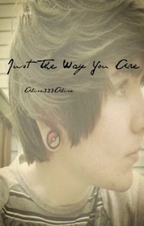 Just The Way You Are ~ A Damon Fizzy Fanfic by Alisa333Alisa