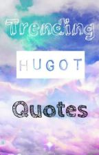 Trending Hugot Quotes by PurplelyM