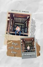 Days With Mr. Kim (Kim Namjoon/Rap Monster) by yummytacho