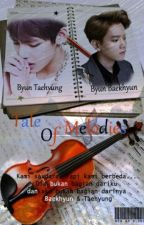 Tale Of Melodies by VT_Lian