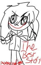 Jeff The Killer - The Best Story by ThunderingLight
