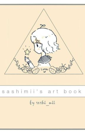 ☆sashimii's artbook & journal☆ by sashi_mii