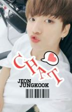 Chat | Jungkook by -igotatae