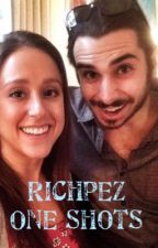 Richpez  One Shots by im_gryffindor