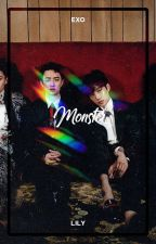 Monster ― EXO by xiurious