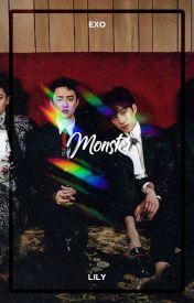 Monster ― EXO ° #Wattys2016 by xiurious