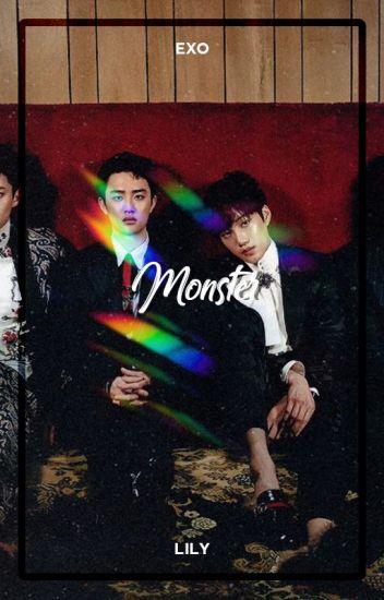 Monster ― EXO
