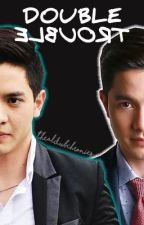 Double Trouble by thealdubchronies