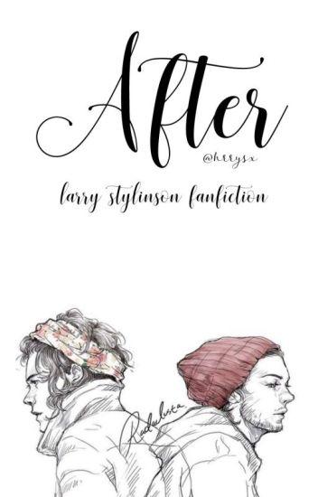 After 1 [larry stylinson - magyar fordítás]