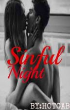 Sinful Night by HOTGAB
