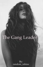 The gang leader by random_tahine