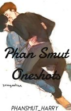 Phan smut oneshots  by phansmut_lou