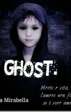 Ghost by Clary37Morgenstern