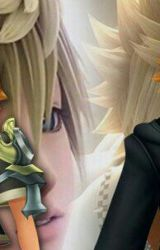 Ventus Birth by Sleep Love Story  by AndyBlacksGirl