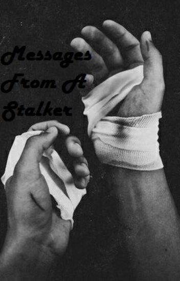 Messages From A Stalker || Rubelangel