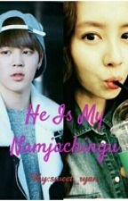 He Is My NamjaChingu by sweet_ryan