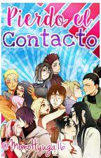 ❀;Pierdo el Contacto  by M0M016-