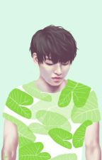 Limerencia [JiKook] by ChimDooly-