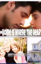 Manan~Home is Where The Heart Is~os~ by MaryamAbid0