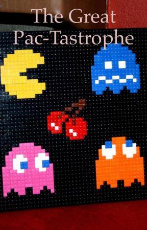 The Great Pac-Tastrophe by Fudgepotatosklz