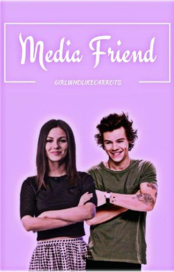 Media Friend ✔️