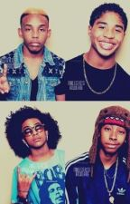 Are you the one? A mindless behavior love story by cammarie