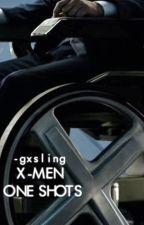 X-Men » One shots by -gxsling
