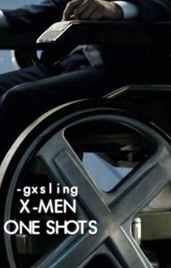 X-Men » One shots