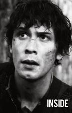 Inside » Bellamy Blake. by phsycobrien