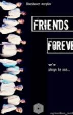 Friends Forever ||| EXO 0T12 ? by Lurunz_Adda38
