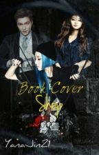 Book Cover Shop by YanaJin21