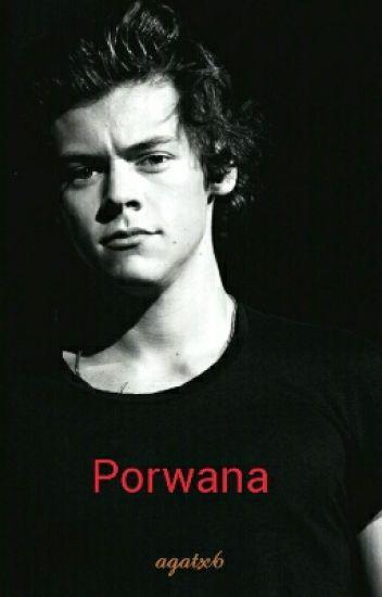Porwana przez One Direction/ h.s