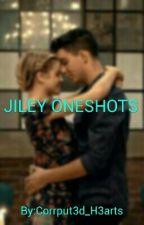 Jiley Oneshots - {AU} - by maddielouiseef