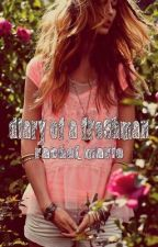 Diary of a freshman by itslessoflove