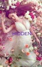 HIDDEN by PurpleSwallow