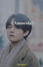 Amnesia -Vkook by Taekiya