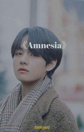 Amnesia • kth.x.jjk