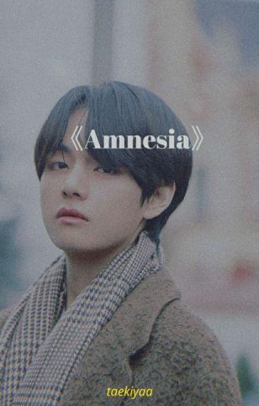 Amnesia -Vkook