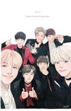 Bangtan Boys by Byun_Jeon17