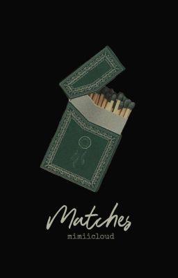 Đọc truyện 【Short Fic - KyuSung/KyuMin】Matches