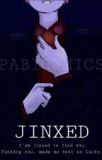 Jinxed [Gumlee] by pabicomics