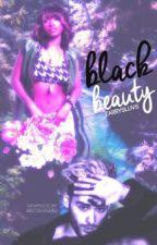 Black Beauty |  Z.M. by Zarrysluvs
