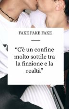 Fake Fake Fake || Muke Clemmings  by fletcherssmile98