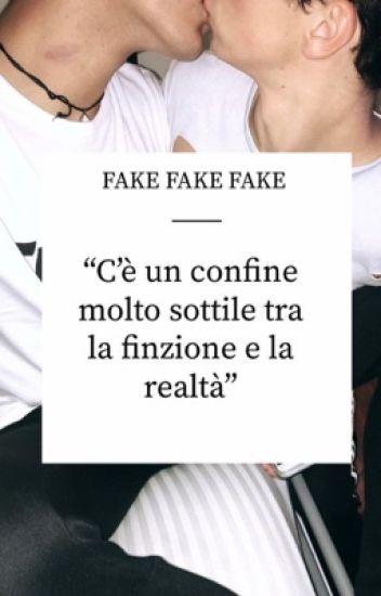 Fake Fake Fake    Muke Clemmings