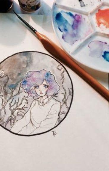 Tiar's Sketchbook 2
